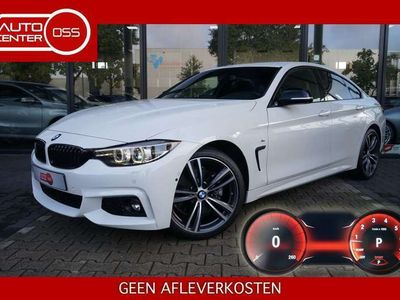 tweedehands BMW 430 Gran Coupé 430i xDrive | M SPORTPAKKET | VOL OPTIE