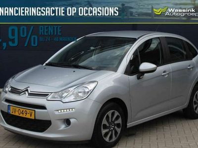 tweedehands Citroën C3 1.2 VTi TENDANCE AIRCO + CRUISE CONTROL