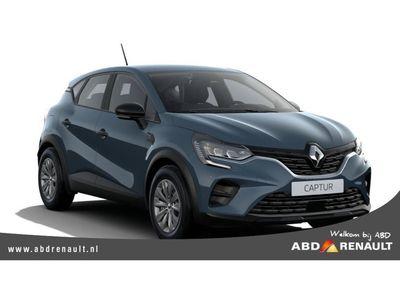 tweedehands Renault Captur 1.0 TCe Life Private lease vanaf 349euro