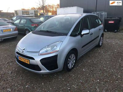 tweedehands Citroën C4 Picasso 1.6 VTi Séduction 5p 2008/ Airco/ Cruise/ Stuur be