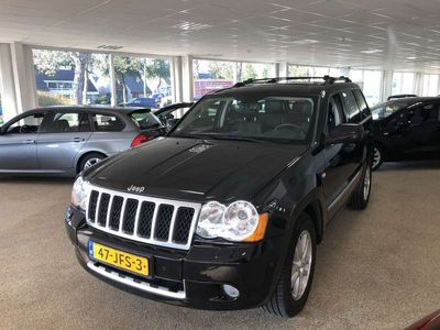 tweedehands Jeep Grand Cherokee 3.0 V6 CRD Overland