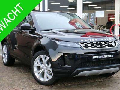 tweedehands Land Rover Range Rover evoque 2.0 P300e AWD R-Dynamic SE / Leer / PLUG-IN VERWAC