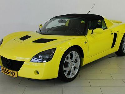 tweedehands Opel Speedster 2.0 Turbo | nieuwstaat |