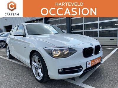 tweedehands BMW 116 1-SERIE i M Sport + Navigatie