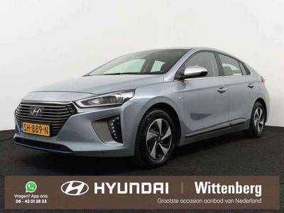 tweedehands Hyundai Ioniq Hybrid 1.6 GDi Comfort