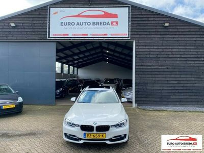 tweedehands BMW 325 3 Serie d Touring High Executive