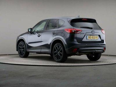 tweedehands Mazda CX-5 2.2d SkyActiv-D 150 GT-M Line € 22.900