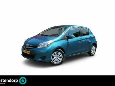 tweedehands Toyota Yaris 1.3 VVT-i Aspiration | 5 deurs | Parkeercamera | Airco | Bluetooth |