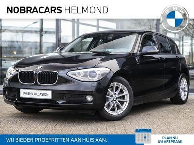 tweedehands BMW 114 1 Serie i Executive