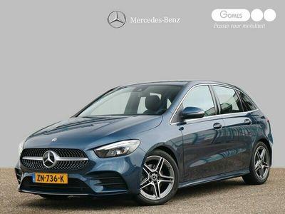 tweedehands Mercedes 180 B-Klasseautomaat Business Solution AMG .