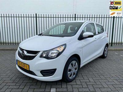 tweedehands Opel Karl 1.0 ecoFLEX Edition Navigatie - Start&Stop - Bluet