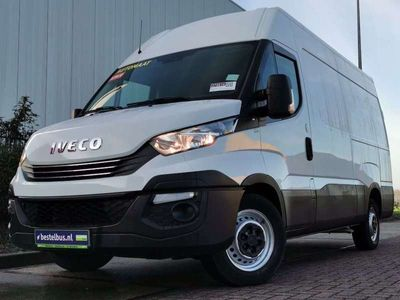 tweedehands Iveco Daily 35S16 l2h2 automaat euro6