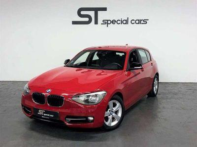 tweedehands BMW 118 118 i AUT|Sport|Harman Kardon|dealer