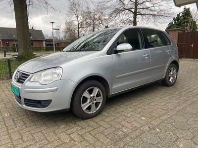 tweedehands VW Polo 1.2 55pk Trendline