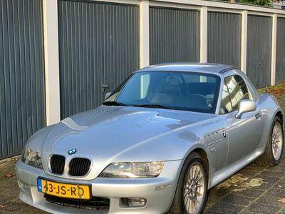 tweedehands BMW Z3 2.2 i