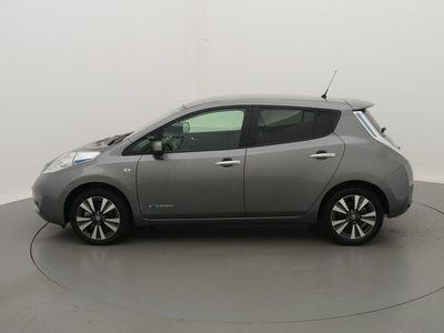 tweedehands Nissan Leaf LEAF24kw/H Tekna (BOSE/NAVI/CAMERA)