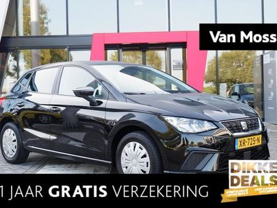 tweedehands Seat Ibiza 1.0 EcoTSI 95pk Style Business Intense   Navigtie   Climate Control  