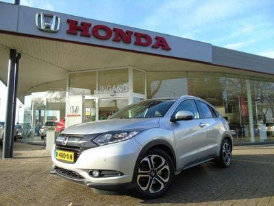 tweedehands Honda HR-V 1.5 i-VTEC CVT Executive | NAVI | PDC | CAMERA
