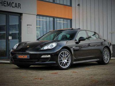 tweedehands Porsche Panamera 3.0 D