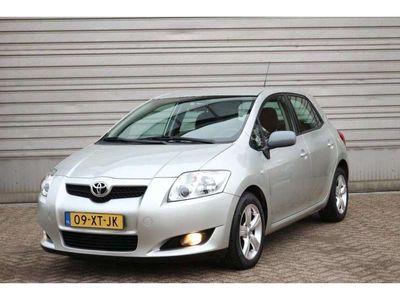tweedehands Toyota Auris 2.0 D-4D Sol Climate / Cruise / APK nieuw