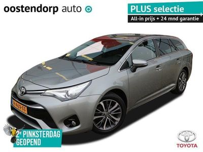 tweedehands Toyota Avensis Touring Sports 1.8 VVT-i Business Pro | Rijklaar incl. 24 mnd garantie |