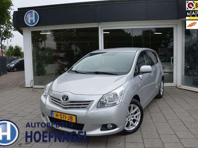 tweedehands Toyota Verso 1.8 VVT-i Business Titanium Climate/Cruise/Navigat