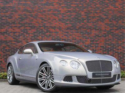 """tweedehands Bentley Continental GT 6.0 W12 Speed *ACC*21 Speed""""*Breitling*Carbon P"""