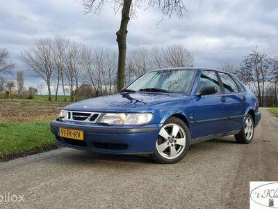 tweedehands Saab 9-3 2.0t SE