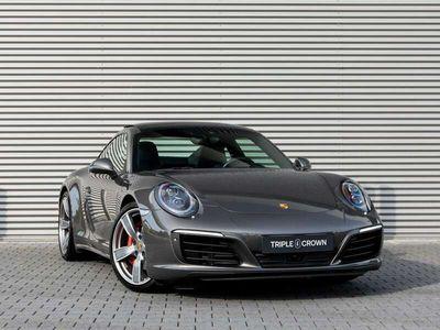 tweedehands Porsche 911 Carrera 4S 991 3.0