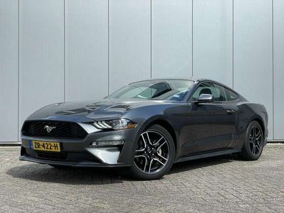 tweedehands Ford Mustang Fastback 2.3 310PK EcoBoost + keyless + PDC + came