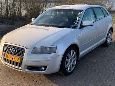tweedehands Audi A3 2.0 TFSI q.Ambit.PL