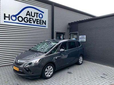 tweedehands Opel Zafira Tourer 1.6 CDTI Business+*NAVI*