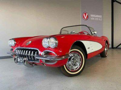 tweedehands Chevrolet Corvette Automaat Hard-Top V 8 !