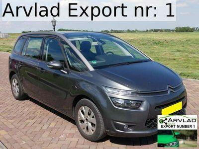 tweedehands Citroën C4 Picasso 7699 **NETTO**2016** 1.6 e-HDi AUT 120 * Intensive