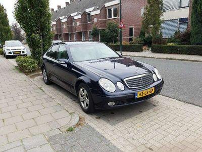 tweedehands Mercedes E200 Kompressor Classic Lpg G3