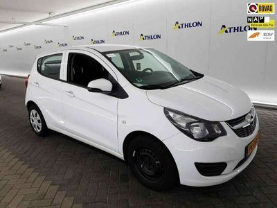 tweedehands Opel Karl 1.0 ecoFLEX Edition 55kW 5drs