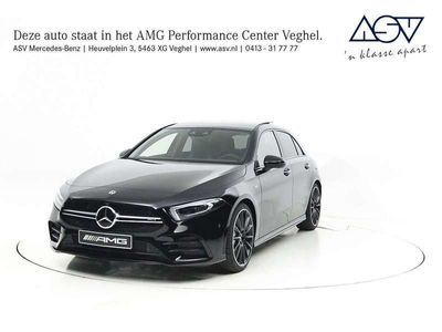 tweedehands Mercedes A35 AMG A 35 AMG4MATIC+ Premium Plus MBUX Widescreen, Appl