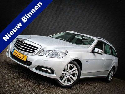 tweedehands Mercedes E250 Estate CDI Avantgarde + Trekhaak / PDC / Climatro