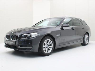 tweedehands BMW 518 518 Touring D 150PK AUTOMAAT Executive BNS [ PANODA