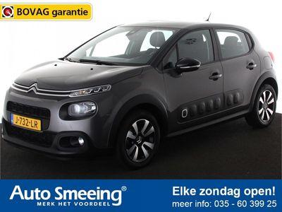 tweedehands Citroën C3 1.2 PureTech Shine | Navigatie | LM velgen | Rijst