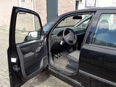 tweedehands Opel Meriva 1.4-16V Essentia
