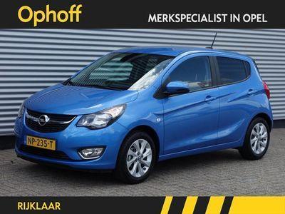 tweedehands Opel Karl 1.0 Innovation / ECC / 15 inch LMV