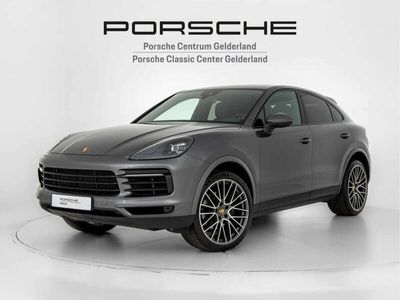 tweedehands Porsche Cayenne Coupé
