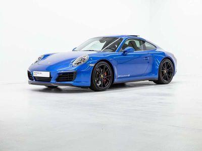 tweedehands Porsche 911 Carrera 4S 991