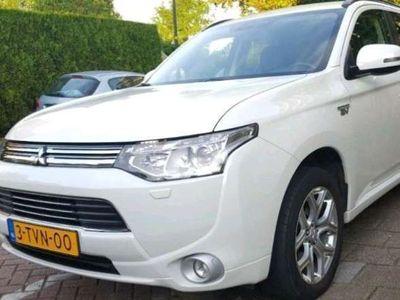 tweedehands Mitsubishi Outlander P-HEV 2.0 4WD