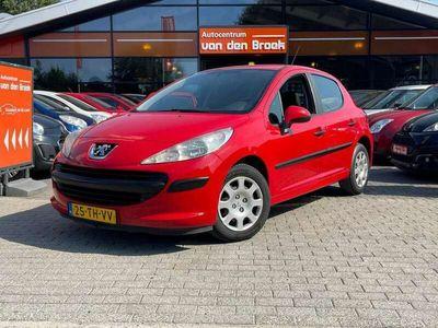 tweedehands Peugeot 207 1.4-16V XR apk tot 24,06,2022