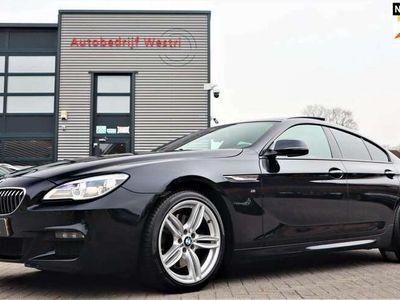 tweedehands BMW 640 640 Gran Coupé d High Executive | Panorama | M-pakk