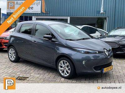 tweedehands Renault Zoe R110 Limited ZE40 300km 41 kWh INCL. BTW/GARANTIE/