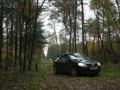 tweedehands VW Polo 1.6-16V Optive