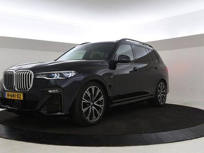 tweedehands BMW X7 30d M-Sportpakket